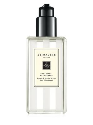 Jo Malone London Earl Grey & Cucumber Body and Hand Wash Gel Moussant