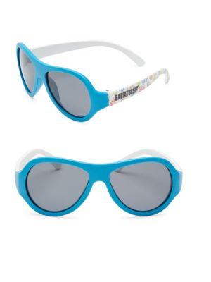 48dcb6d83af8a Babiators - Kid s Limited Edition 60MM Navigator Unicorn Sunglasses ...