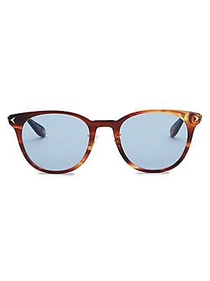 abe91c52b754 Givenchy - 51MM Round Sunglasses