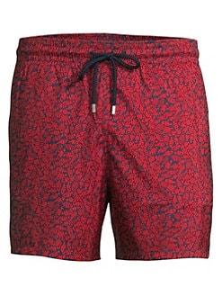 05b27638aa Vilebrequin. Mini Fishes Mahina Swim Shorts