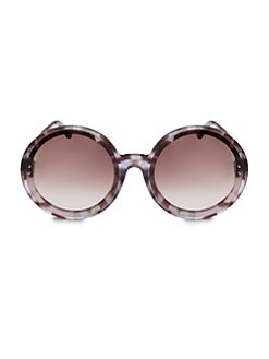 228348d60641 Round   Oval Sunglasses For Women