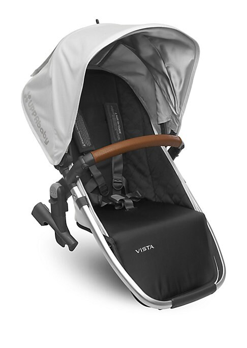Vista Rumbleseat Baby Carrier