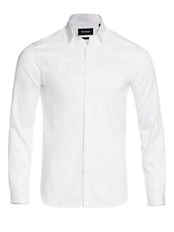 9742150b3d6 Men's Clothing, Suits, Shoes & More | Saks.com