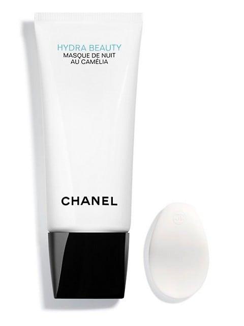 CHANEL | Hydra Beauty Masque De Nuit