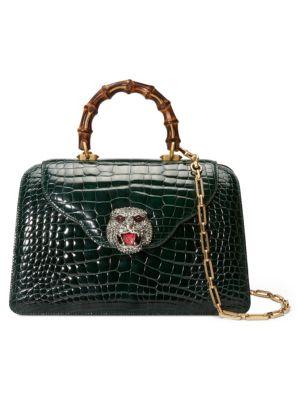 a19944c3f4fe6c Gucci - Ophidia Small Suede Belt Bag - saks.com