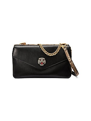 668e01dbd12 Gucci - Dionysus GG Supreme Chain Wallet - saks.com