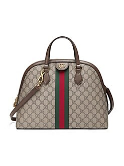 Image result for< Gucci Natural Python Duffel Bag