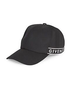 5dfc08cc Logo Corduroy Snapback Hat BLACK WHITE. QUICK VIEW. Product image