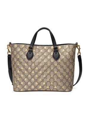 c104821619f51d Gucci - Ophidia GG Supreme Tote Bag - saks.com