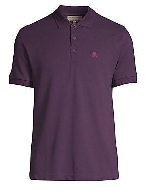 132c552ff75 Burberry - Hartford Polo Shirt