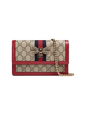 d98491cb7f649 Gucci - Neo Vintage Canvas Belt Bag - saks.com
