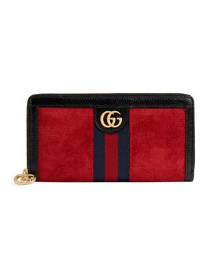 Ophida Zip Around Wallet by Gucci