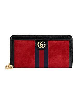4b929dab78a Gucci - Linea Large GG Supreme Canvas Hobo Bag - saks.com