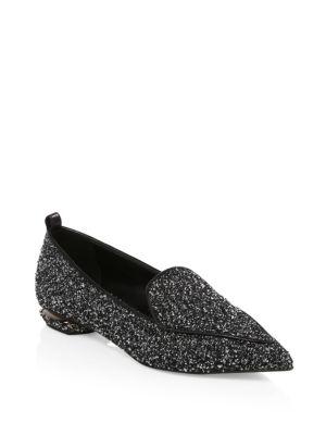Beya Loafers in Wn1 Blk/Wht