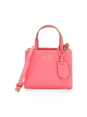 Thompson Street Small Sam Satchel by Kate Spade New York