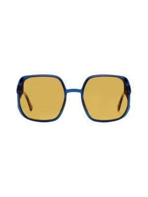 f538e92a6 Dior - Clan1 61MM Aviator Sunglasses - saks.com
