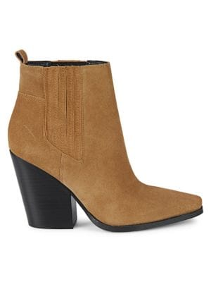 Colt Saddle Booties by Kendall + Kylie