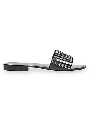 a17a95b63155 Kendall + Kylie - Kesley Slide Sandals - saks.com