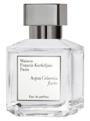 MAISON FRANCIS KURKDJIAN Aqua Celestia Forte Eau De Parfum Natural Spray/2.4 Oz.