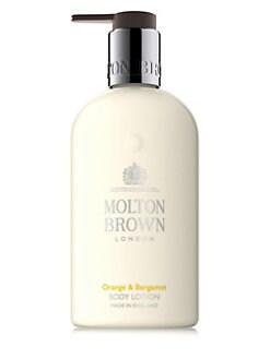 2a629e453b4 Molton Brown. Orange and Bergamot Body Lotion
