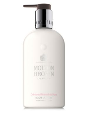 Molton Brown Delicious Rhubarb And Rose Body Lotion