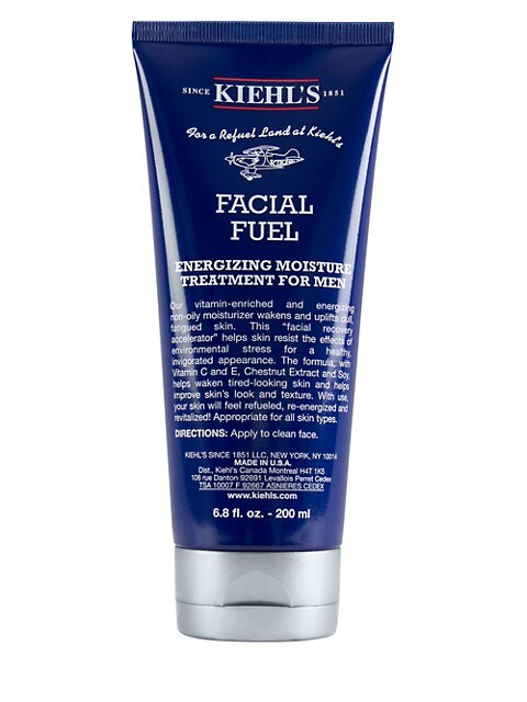 Facial Fuel Daily Energizing Moisture Treatment SPF 20