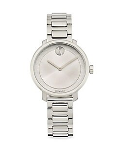 186e66a105120 QUICK VIEW. Movado. Stainless Steel Bracelet Watch