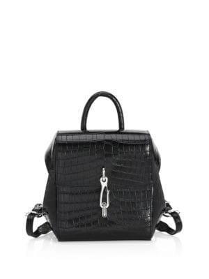 Hook Mini Backpack by Alexander Wang