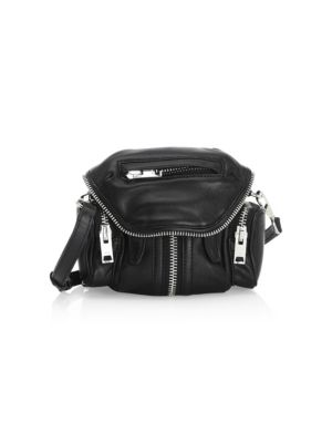 Marti Micro Crossbody Bag by Alexander Wang