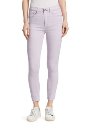 Ankle Skinny Jeans by Rag & Bone/Jean