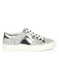b4ce1f9a2 QUICK VIEW. Tory Burch. Carter Glitter Sneakers