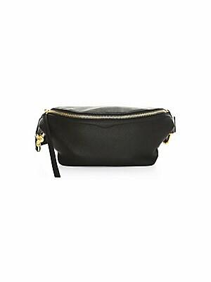 Rebecca Minkoff - Edie Leather Sling Belt Bag - saks.com dd22d8f8186d1