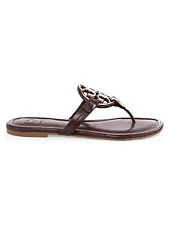 3886106b980c QUICK VIEW. Tory Burch. Metal Miller Slides
