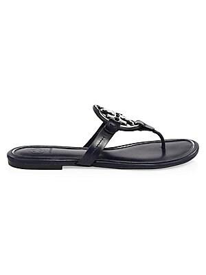 f0f9d5cf01171b Tory Burch - Miller Sandals - saks.com