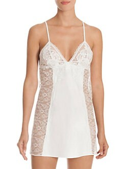 bda8aa7df In Bloom. Affinity Bridal Chemise