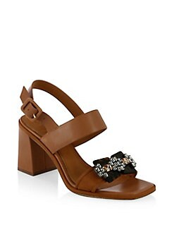 8838f40239945 QUICK VIEW. Tory Burch. Delaney Block Heel Sandals