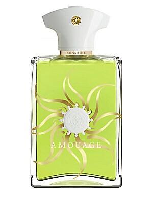 Amouage Lyric Man Eau De Parfum34 Oz Sakscom