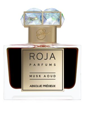 Roja Parfums Roja Musk Aoud Absolue Precieux 1 Oz