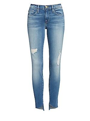 Frame - Le Skinny de Jeanne Jeans - saks.com