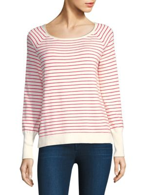 Feel The Piece Nadine Stripe Sweater