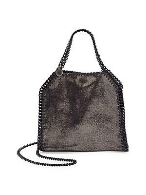 36ed929582 Stella McCartney - Mini Stella Star Crossbody Bag - saks.com