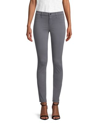 485 Mid Rise Super Skinny Jeans by J Brand
