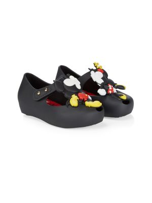 Baby's & Toddler's Disney Mini Ultragirl Shoes by Mini Melissa
