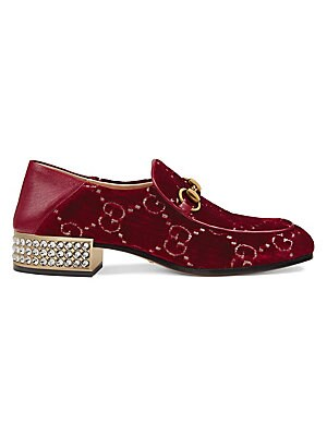 58784e0b7e6 Gucci - Princetown Leather Slipper - saks.com