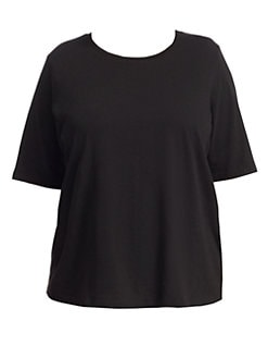 a0313936 Eileen Fisher, Plus Size