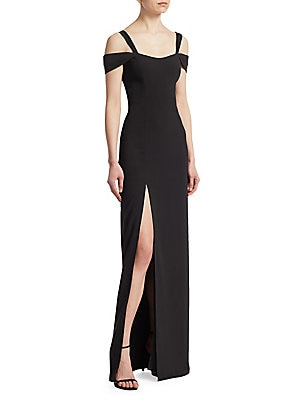 1773b62d53fee Halston Heritage - Smocked Off-The-Shoulder Dress - saks.com
