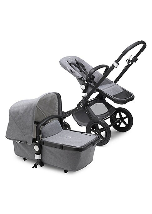 Fox Classic Complete Stroller and Bassinet