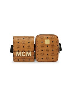 Quick View Mcm Stark Belt Bag