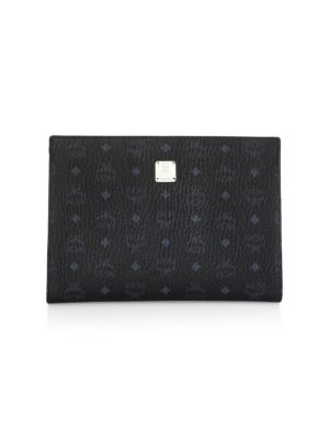 Medium Essential Pouch - Black