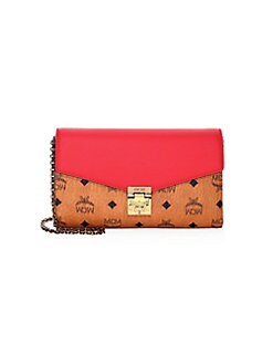 bf0cb1a68b3f QUICK VIEW. MCM. Small Millie Visetos Crossbody